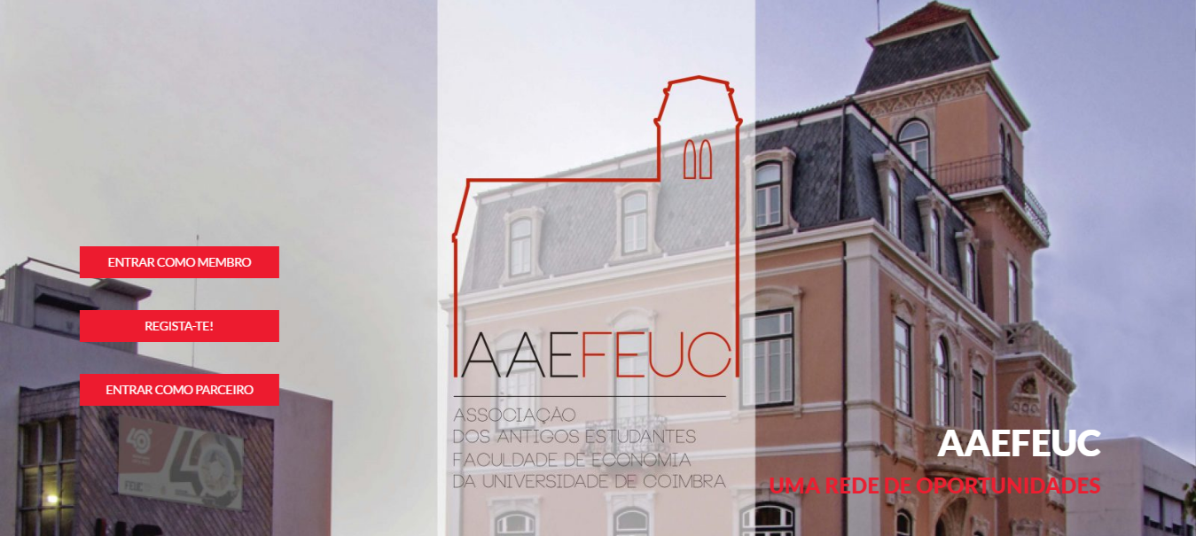 DESENVOLVIMENTO DO WEBSITE DA AAEFEUC