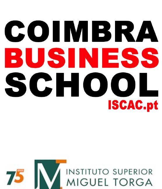 ESTABELECIMENTO DE PARCERIAS COM A COIMBRA BUSINESS SCHOOL | ISCAC E COM O INSTITUTO SUPERIOR MIGUEL TORGA